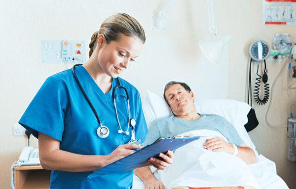 Ασφάλιση Νοσοκομειακής Περίθαλψης